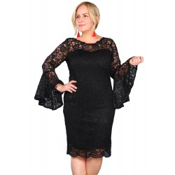 Baskinka Persiana Plus Size