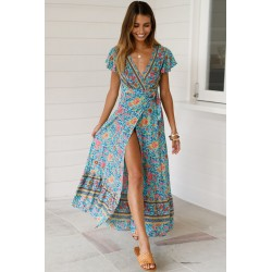 Kopertowa maxi Resort Multi